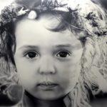 エアブラシアート 可愛い女の子 その6