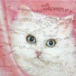 凸凹シリーズ 猫