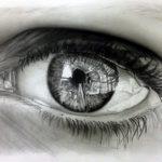 鉛筆画に挑戦!