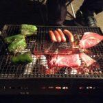 焼肉(^^)