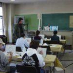 京都府 エアーブラシ講習会