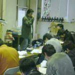 エアーブラシ講習会 in 広島